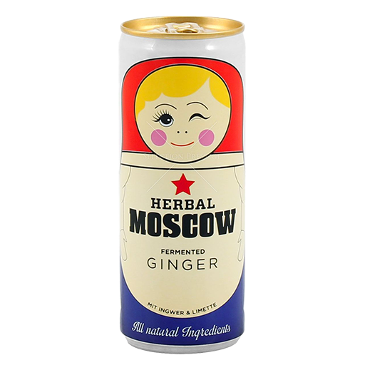 Herbal Moscow