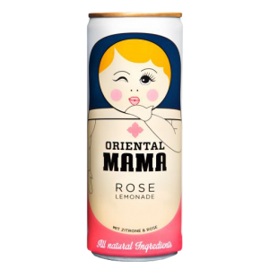 Oriental Mama