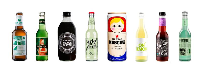 proveedores de refrescos