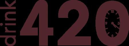 Drink+420+Logo