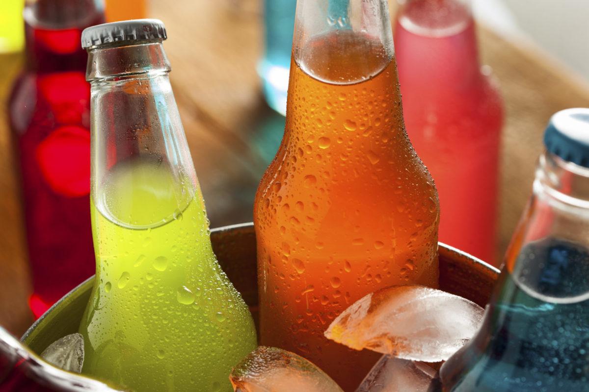 Bebidas orgánicas, por qué sustituir los refrescos habituales
